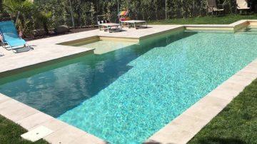 Otros tipos de piscina